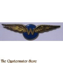 WW2 Waarnemers wing (World War II Royal Dutch Airforce observers  wing)