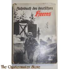 Jahrbuch des Deutschen Heeres 1940