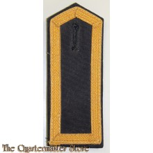 KM schulterstuck Obermaat (KM Petty Officer Shoulder Board)