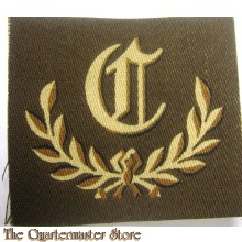 Trade badge Group C 1944