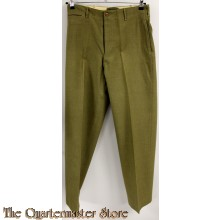 WW2 US Army Wool Field Pants