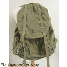 WWII US Army Mountain Troops Backpack