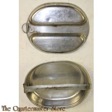 Mess kit M1942 US Army (1944 A.M.Co)