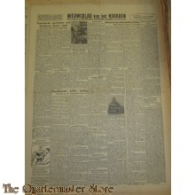 Nieuwsblad van het Noorden dinsdag  11 jan 1944