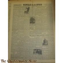 Nieuwsblad van het Noorden zaterdag  15 jan 1944
