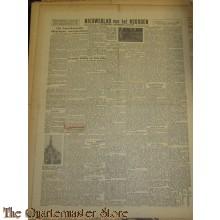Nieuwsblad van het Noorden donderdag  13 jan 1944