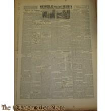 Nieuwsblad van het Noorden vrijdag  14 jan 1944