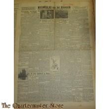 Nieuwsblad van het Noorden zaterdag 22 jan 1944