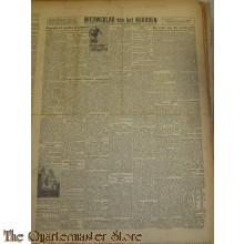 Nieuwsblad van het Noorden dinsdag 25 jan 1944