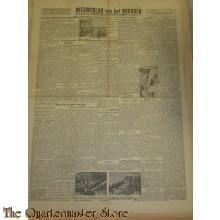 Nieuwsblad van het Noorden zaterdag 26 febr 1944