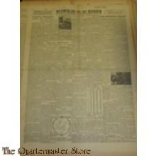 Nieuwsblad van het Noorden woensdag 1 maart 1944