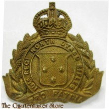 New Zealand 10th North Otago Rifles