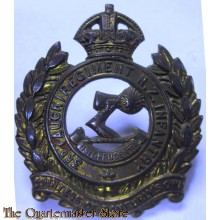 Cap badge of the 3rd (Auckland) Regiment, New Zealand Infantry (Countess of Ranfurly's Own).