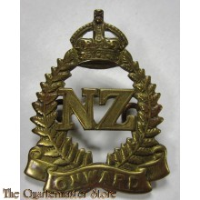 British Section, NZ Expeditionary Force