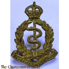 Cap badge Medical Corps New Zealand