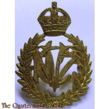Cap badge Veterinary Corps New Zealand