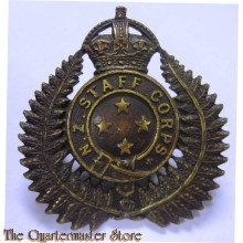 New Zealand Staff Corps