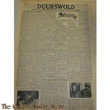 Krant Duurswold 31 dec 1943