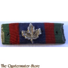 Canadian Volunteer Service Medal Ribbon