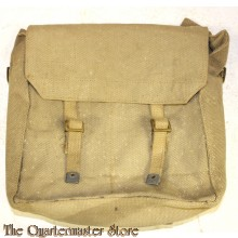 P37 haversack, or small pack 1943 (M.W. Co)