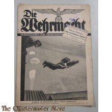 Magazine die Whrmacht no 23 1 dec 1938