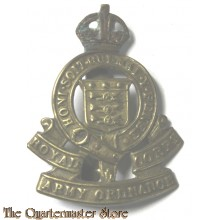 Cap badge Royal Army Ordnance Corps (R.A.O.C.)