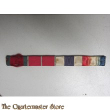 WW1 ribbon bar
