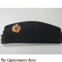 Coloured service cap Royal Engineers
