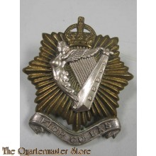 Irish Regiment of Canada Cap Badge