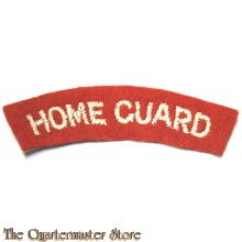 Shoulder flash Home Guard