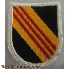 Beret flash 5th Special Forces Group (United States)