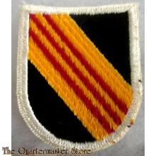 Beret flash 5th Special Forces Group (United States) (5th SFG(A)