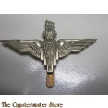 Cap badge airborne paratrooper