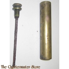 British rifle oiler Knob top MK II 1891-1899