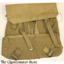P37 haversack, or small pack 1945