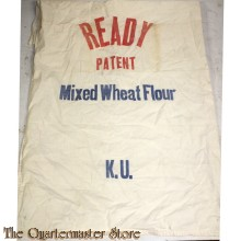 WW2 READY bag mixed wheat flour