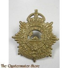 Capbadge Elgin Regiment