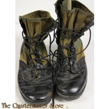US Army Vietnam Jungle Boots 1966 Vibram sole