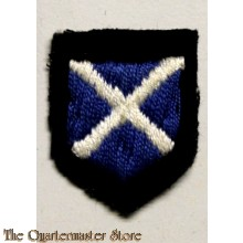 Formation patch 52nd Lowland Division