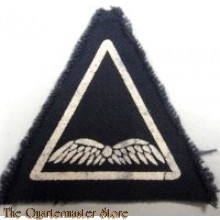 Sleeve patch RAF Air Formation signals flash WW2 (canvas)