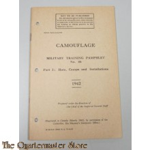 Manual Camouflage Canada Pamphlet no. 46 part 3
