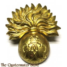 Cap badge Canadian Grenadier Guards WW2