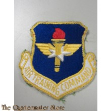usaf air training command patch