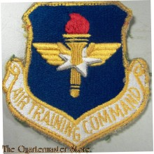 USAF Air Training Command patch (ATC)