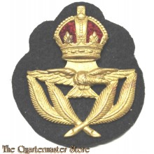 Cap badge RAF - RCAF - RAAF Warrant Officer