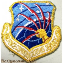 USAF Air Force Network Integration Center patch  (AFNIC)