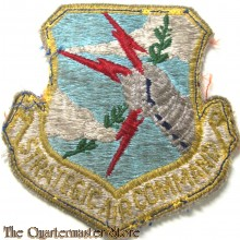 USAF Strategic Air Command patch (SAC)