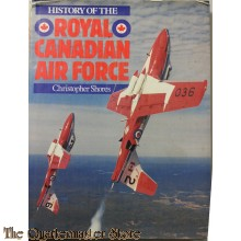Canadian RCAF History of the Royal Canadian Air Force