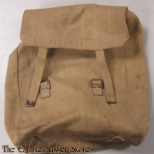 Rantsel groot M1937 (Large back pack M1937)