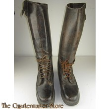 US WW1 Officers boots
